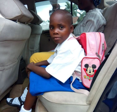 3 - Davido promises to sort out the accommodation of the little boy singing his song in a viral video