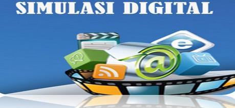 Download RPP Simulasi Digital Untuk SMK Kurikulum 2013 Lengkap