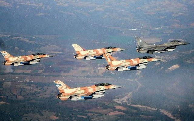 Πιθανή συμφωνία Ελλάδας-Ισραήλ για δημιουργία Διεθνούς Κέντρου Εκπαίδευσης Πιλότων στην Καλαμάτα