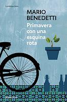 Mario Benedetti Primavera Con Una Esquina Rota CONTEMPORANEA