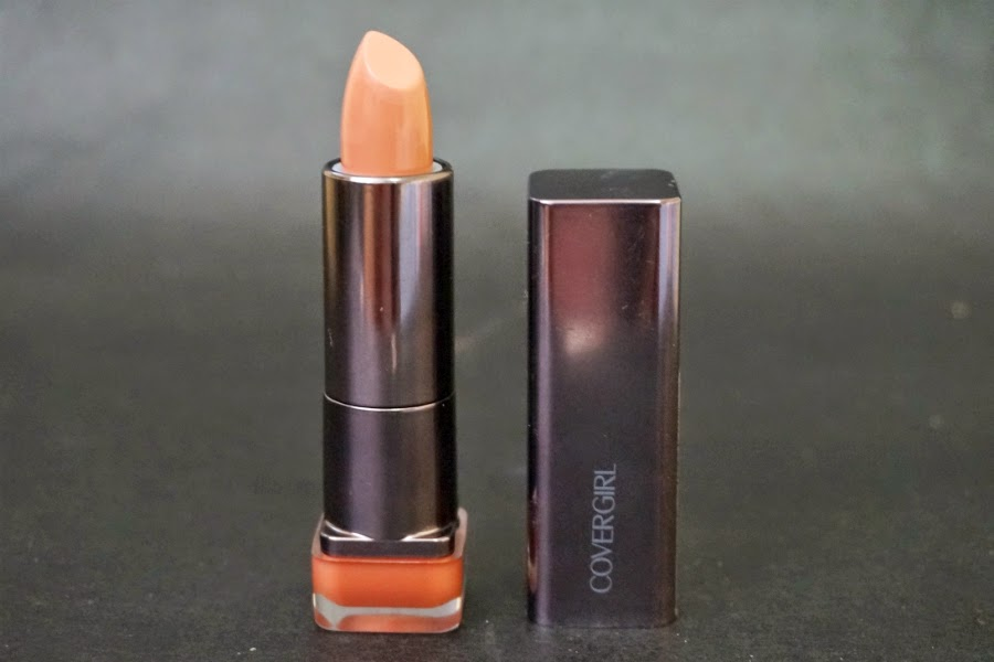 Cover Girl Lip Perfection Lipstick in 255 Delish