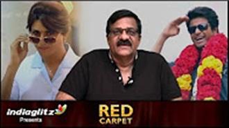 Remo Box Office Collection | Red Carpet by Sreedhar Pillai | Sivakarthikeyan, Keerthi Suresh