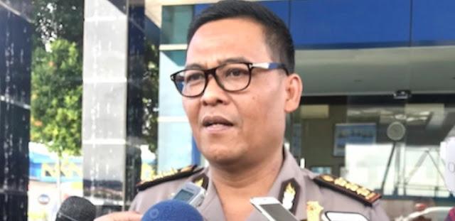 Polda Metro Jaya Lakukan Persiapan Pengamanan Reuni 212
