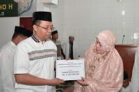 Peringati Malam Nuzulul Quran, Bupati Bima Berharap Al-Quran Jadi Pedoman Hidup