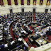 Continua en Diputados el debate para expulsar a De Vido