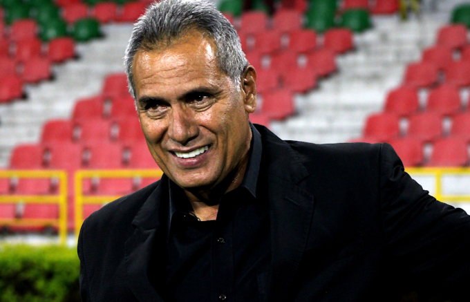 DEPORTES TOLIMA y su producción de ensueño con Hernán Torres: 70,37% de rendimiento en la Liga BetPlay 2020