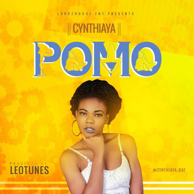 Cynthiaya — Pormo (Prod. By Leotunes) - www.mp3made.com.ng