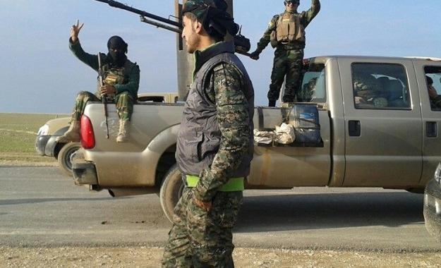 Κατάρριψη τουρκικού ελικοπτέρου από το PKK