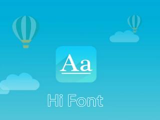 cara ganti font android dengan root explorer