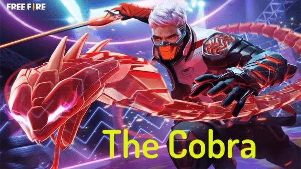 تحميل Garena Free Fire - The Cobra 1.59.1 الكوبرا للأندرويد XAPK