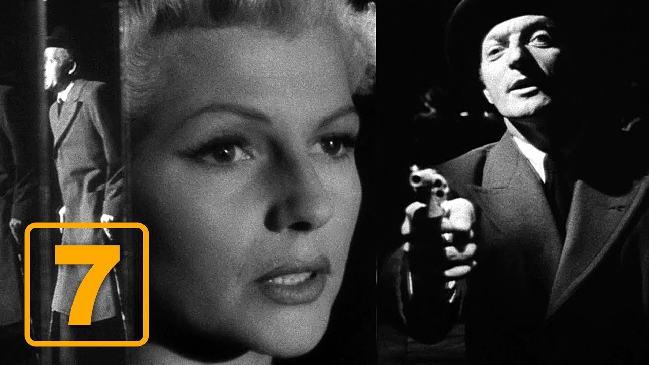 Orson Welles: The 7 Secrets of Cinematic Composition