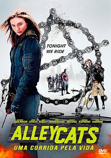 Baixar Filme Alleycats: Uma Corrida Pela Vida Dublado Torrent