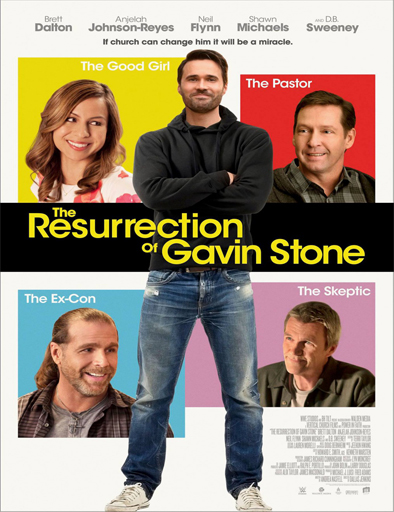 Ver The Resurrection of Gavin Stone (2017) Online