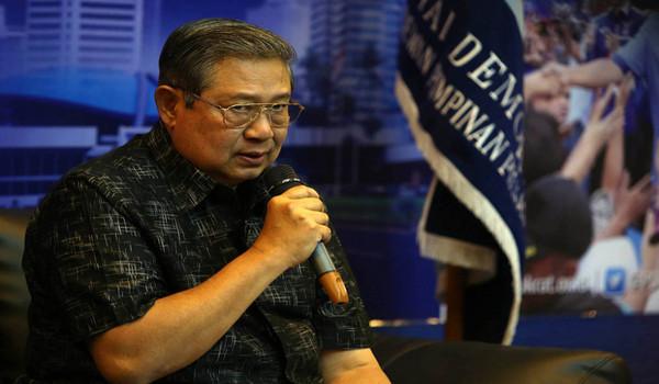 GASwat! SBY Dinilai Panaskan Situasi Demi Tujuan Politiknya