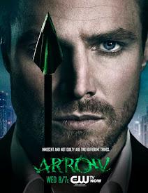 Arrow (TV Series 2012)