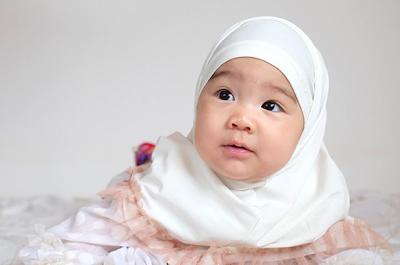 bayi perempuan turki