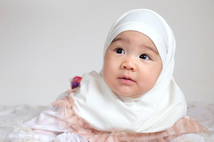 Nama Bayi Wanita Turki Lengkap Beserta Artinya