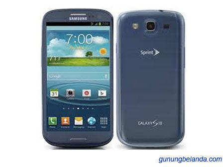 Download Firmware Samsung Galaxy S3 LTE (Sprint) SPH-L710