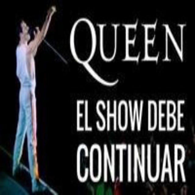 Queen - El Espectáculo Debe Continuar (Documental)