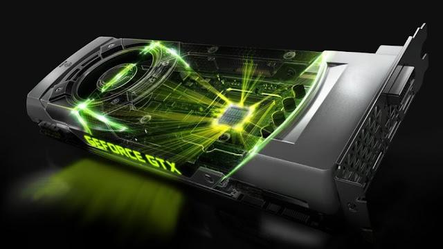 Nvidia incorporará en sus GPU tecnologia Ray Tracing en tiempo real