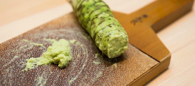 Benefícios do Wasabi para Saúde