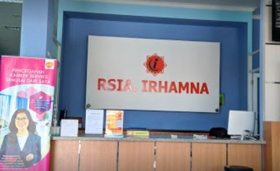 Jadwal Dokter RSIA Irhamna Indramayu Terbaru