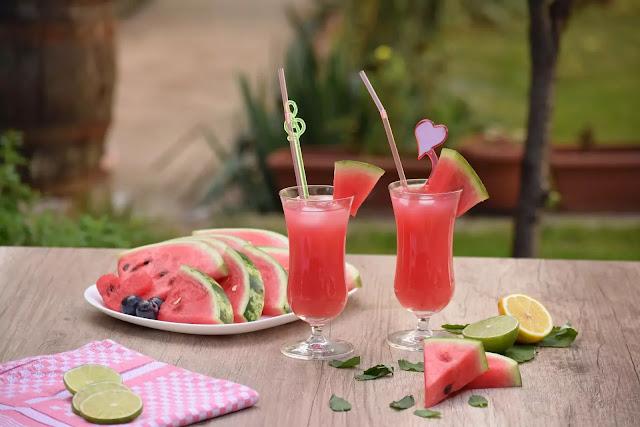 watermelon fruits
