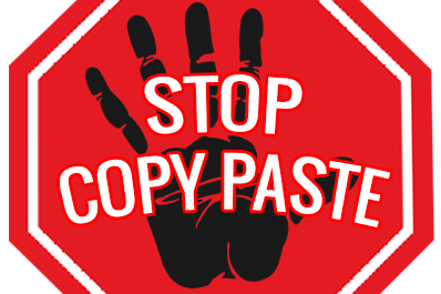Tips Supaya File di PC tidak Dapat di Copy Paste