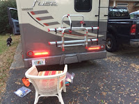 Winnebago Fuse Break Lights