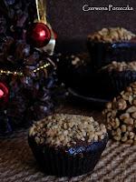 http://czerrrwonaporzeczka.blogspot.com/2015/11/muffinki-snickers.html
