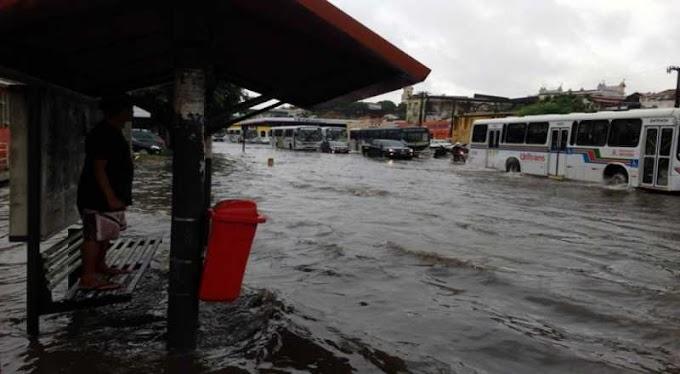 CHUVAS: Meteorologista prevê mais chuvas no Semiarido durante esse mês.