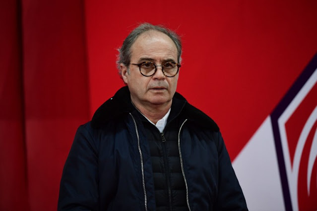 FOOTBALL - LOSC: Luis Campos takes a decision, the project in danger