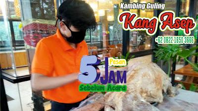 Kambing Guling Bandung Proses Express,kambing guling bandung,kambing guling,