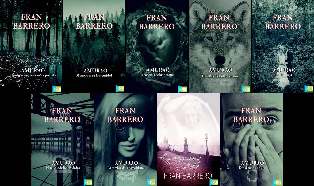 Amurao – Fran Barrero