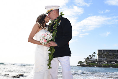 Turtle Bay Wedding