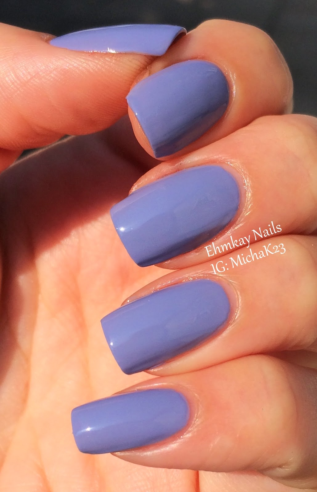 ehmkay nails: KB Shimmer Fall 2014 Collection: Partial Collection ...
