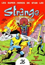 Strange n° 26