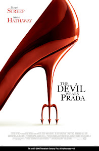 The Devil Wears Prada Poster