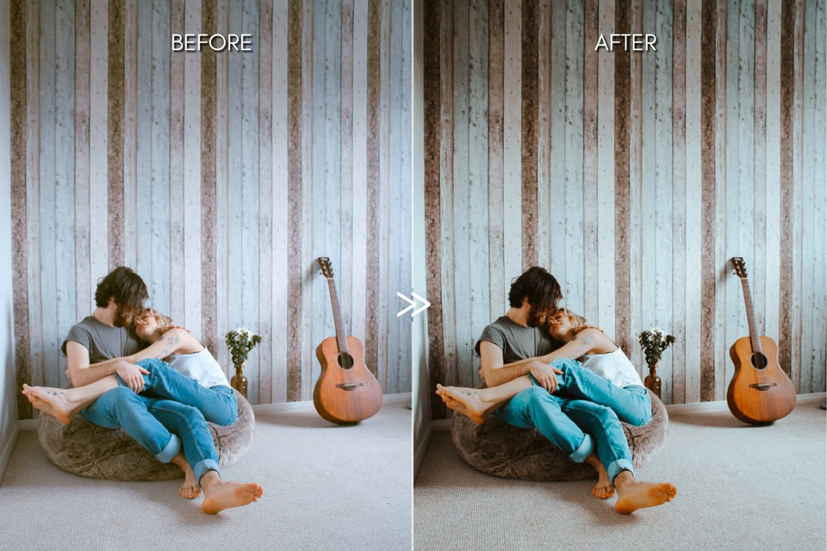 Moody IN-HOME Lightroom Presets (LR, XMP, DNG) - Thinkschoice.com