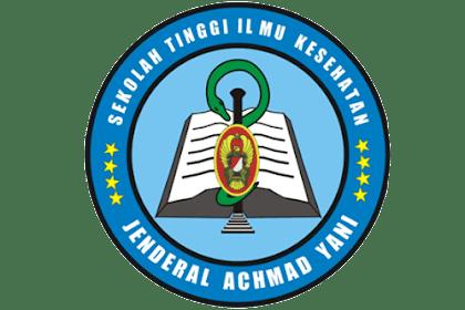 Pendaftaran Mahasiswa Baru (STIKES Jenderal Achmad Yani) 2021-2022