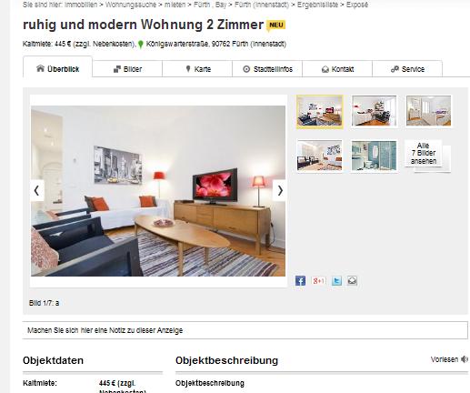 thomas akta alias thomas akta ruhig und modern wohnung. Black Bedroom Furniture Sets. Home Design Ideas