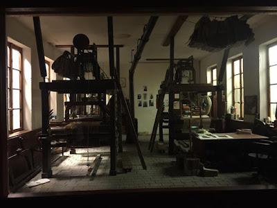 Musée des Miniatures et du Cinéma à Lyon