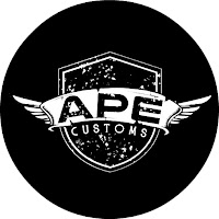 https://www.facebook.com/APE-Customs-774295572737800/