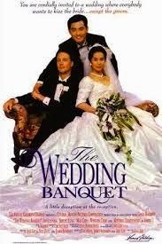 El banquete de boda, 1993