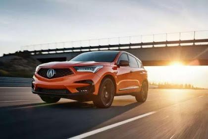 2021 Acura RDX Review, Specs, Price