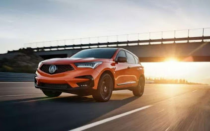 2021 Acura RDX Review, Specs, Price