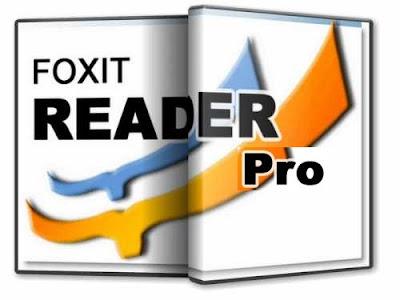 تحميل برنامج Foxit Reader Pro v4.1.1 لقرءة ملفات PDF كامل بالكرك 2019 ابو القعقاع للصيانة