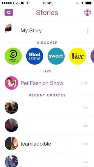 Abrir Snapchat sin notificar al Remitente ¡Aquí te decimos cómo!