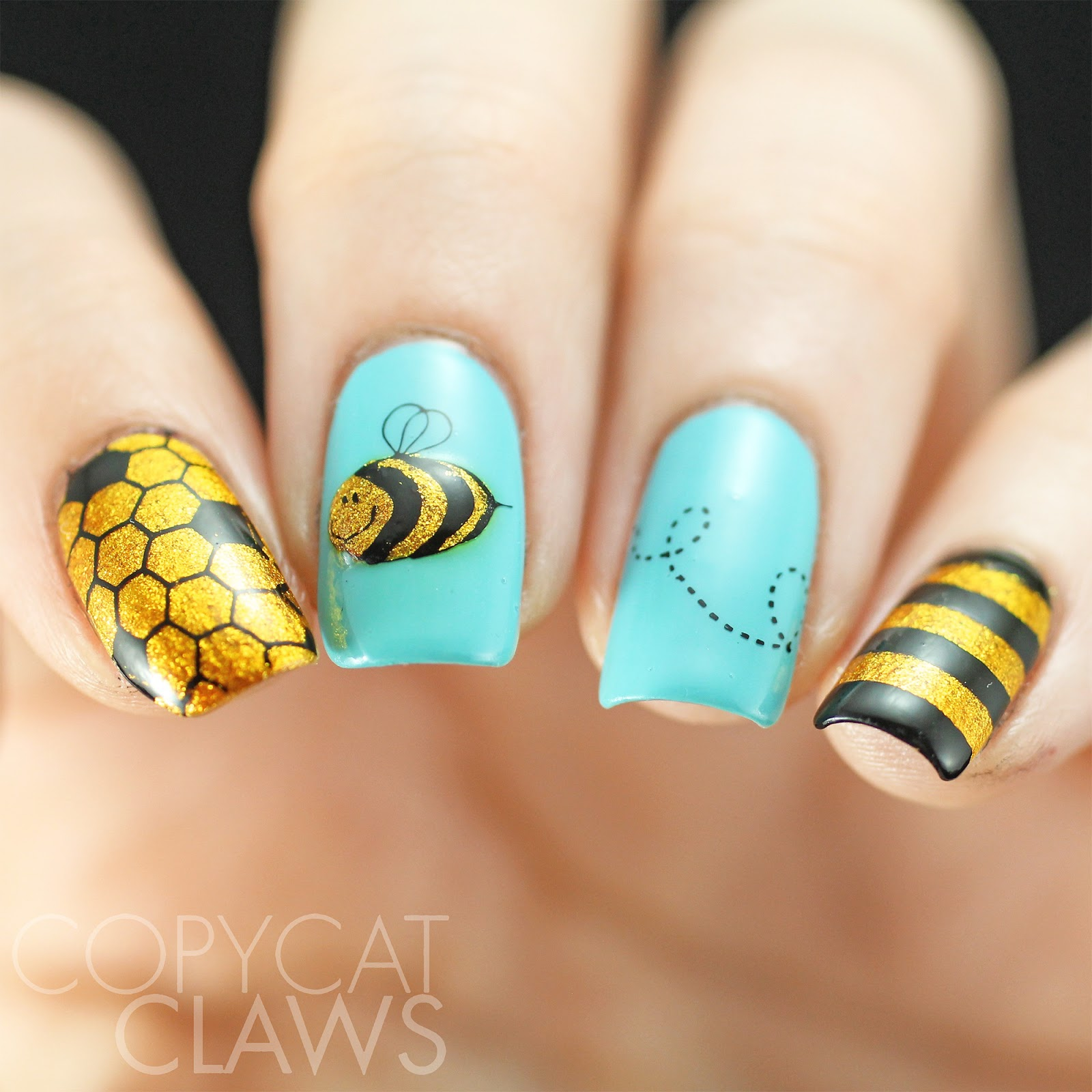 Copycat Claws The Digit Al Dozen Does New Improved40 Great Nail