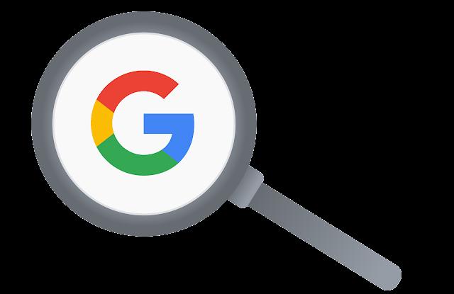 خدمات شركة جوجل